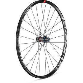 """Fulcrum Red Zone 7 Wheelset MTB 27.5"""" HG 8-11-speed Disc CL Clincher TLR Boost black"""